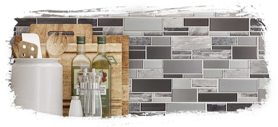 Kitchen Backsplash Package